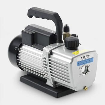 WAECO ACT-SRVCTL - Vacuum pump 42 l/min, for cars and utility vehicles