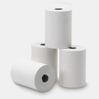 WAECO ASC-PRTPPR - Spare roll of printer paper, 4 pieces