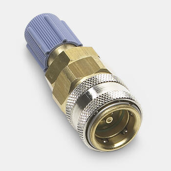 WAECO COMP-ADAPT - Service quick coupler, Renault, high-pressure to low-pressure