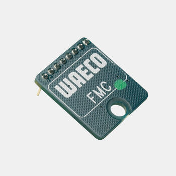 WAECO ASC-UPDT - Flash Memory Card, ASC 3000 from serial number 310000